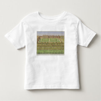 The Royal Palace of St. James', from 'Survey of Lo Tshirt