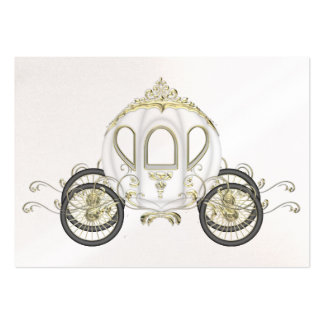 The Royal Wedding / Party RSVP - SRF Pack Of Chubby Business Cards