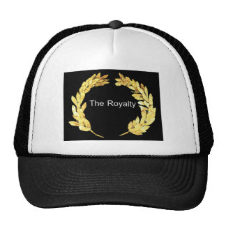 The Royalty.png Mesh Hats