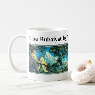 The Rubaiyat by Maxfield Parrish, 1917 Coffee Mug