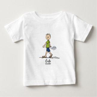 The Rude Dude Baby T-Shirt