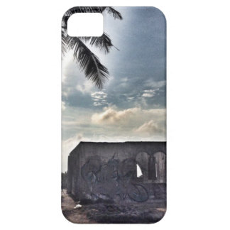 The Ruins in Bantayan Island iPhone 5 Cases