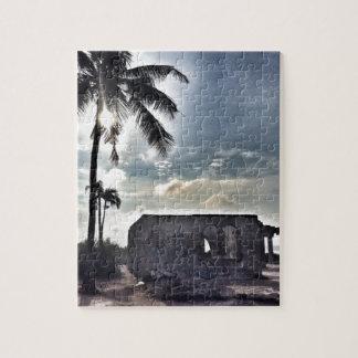The Ruins in Bantayan Island Jigsaw Puzzle