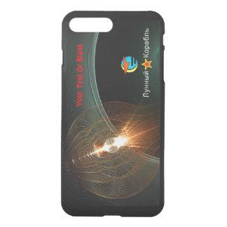 The Russian Moon Landing iPhone 7 Plus Case