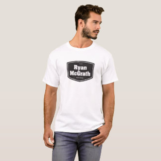 The Ryan McGrath Band T-Shirt