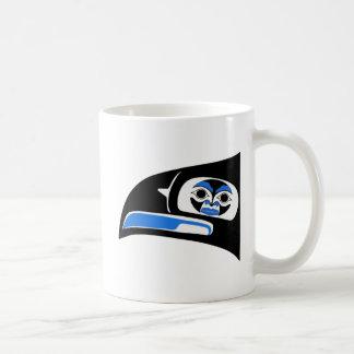 THE SACRED VISION COFFEE MUG
