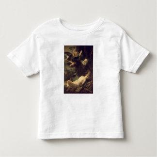 The Sacrifice of Abraham, 1635 Toddler T-Shirt
