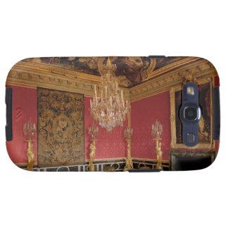 The Salon d'Apollon (Apollo Room) with tapestries Galaxy S3 Case
