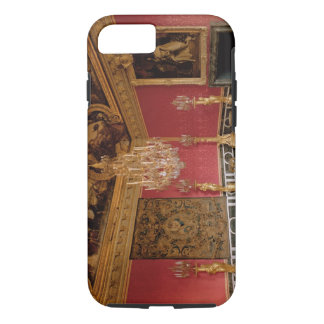 The Salon d'Apollon (Apollo Room) with tapestries iPhone 7 Case