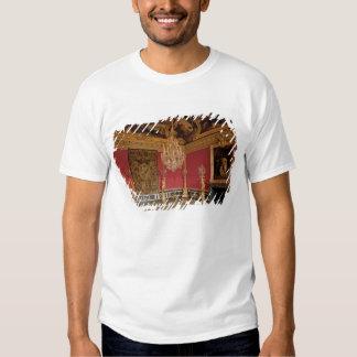 The Salon d'Apollon (Apollo Room) with tapestries Shirt