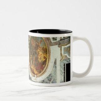 The Salon de la Paix 1678-84 Mugs