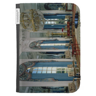 The Salon des Glaces (The Room of Mirrors) in the Case For The Kindle
