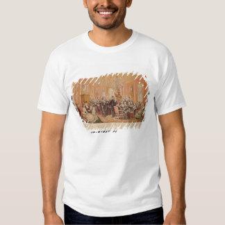 The Salon of Victor Hugo Shirts