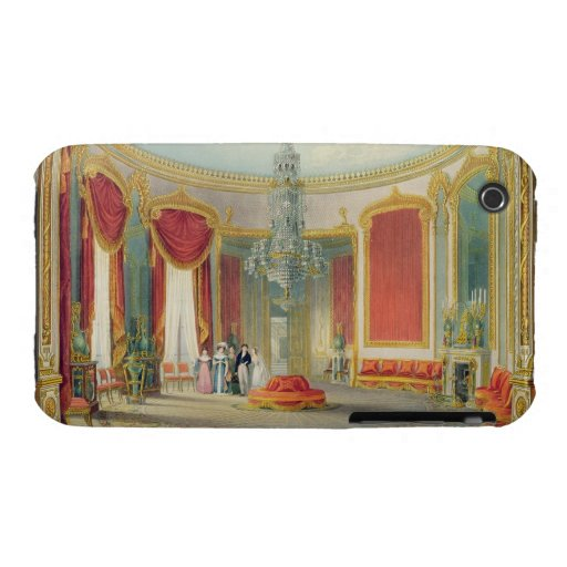 The Saloon in its final phase from Views of the Ro Case-Mate iPhone 3 Cases