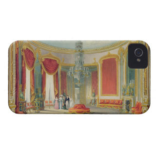 The Saloon in its final phase from Views of the Ro iPhone 4 Covers