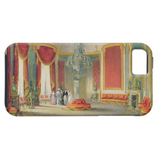 The Saloon in its final phase from Views of the Ro Tough iPhone 5 Case