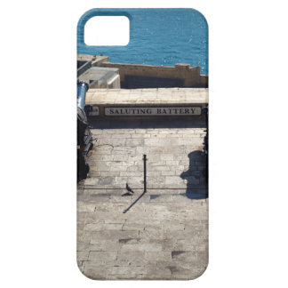 The saluting battery barely there iPhone 5 case