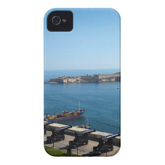 The Saluting Battery iPhone 4 Cover