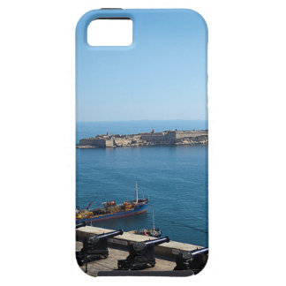 The Saluting Battery iPhone 5 Case