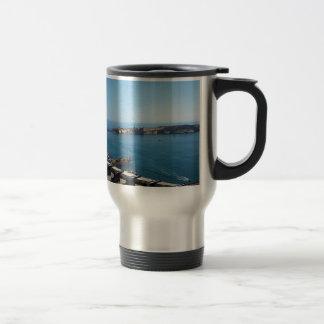 The Saluting Battery Travel Mug