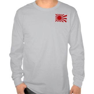 The Samurai Tshirt