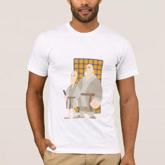 The Samurais T-Shirt
