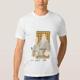 The Samurais T-shirts