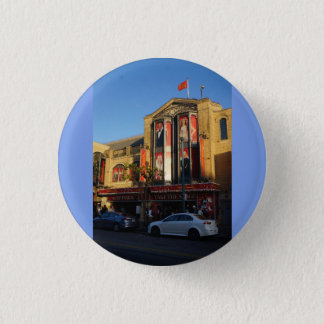 The San Francisco Dungeon Pinback Button