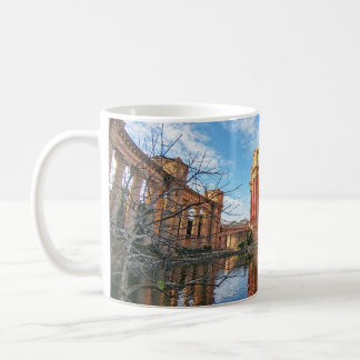 The San Fransisco Palace Coffee Mug