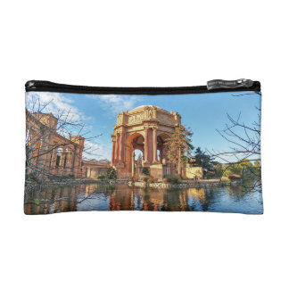 The San Fransisco Palace Cosmetic Bag