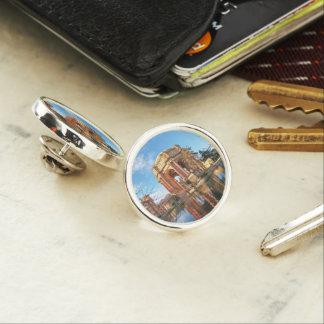 The San Fransisco Palace Lapel Pin