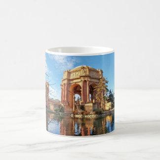 The San Fransisco Palace Magic Mug