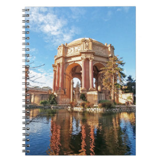The San Fransisco Palace Notebook