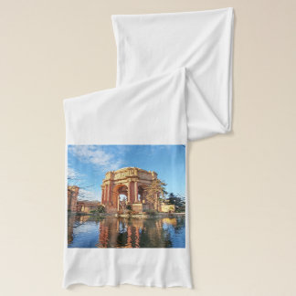 The San Fransisco Palace Scarf