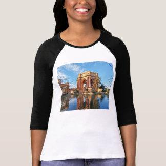 The San Fransisco Palace T-Shirt