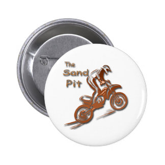 The Sand Pit Button