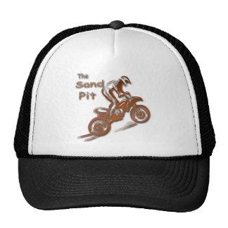 The Sand Pit Trucker Hat