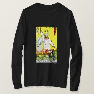The Saucerer Long-Sleeve Shirt