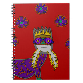 The Saurian Patriarch Notebooks
