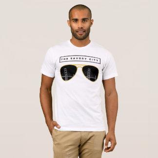 the Savory City - San Francisco nice T-Shirt