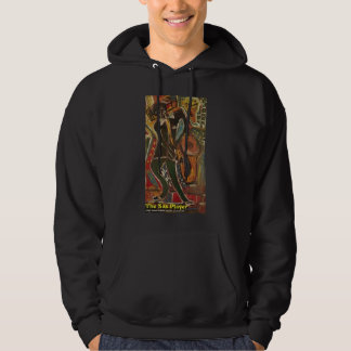 THE SAX PLAYER HOODIE