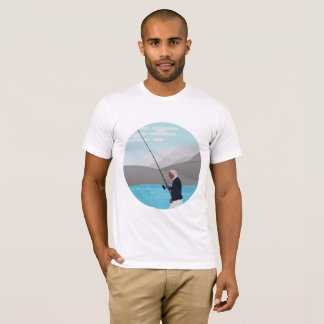 THE SCENERY T-Shirt