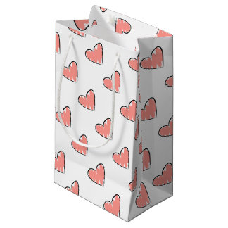 The School of The Livingness Heart Gift Bag