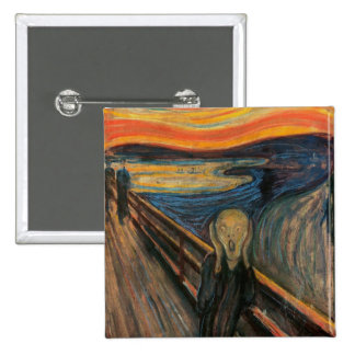 The Scream Button