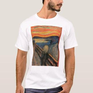 'The Scream' T-Shirt