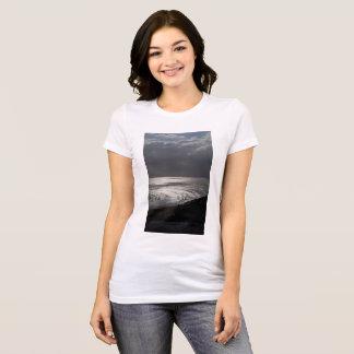 The sea of la marsa tunis T-Shirt