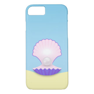 The Seashell iPhone 8/7 Case