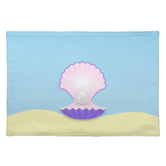 The Seashell Placemat
