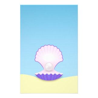 The Seashell Stationery