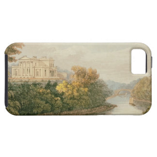 The Seat of G.B. Greenough Esq., Regent's Park, fr iPhone 5 Cover